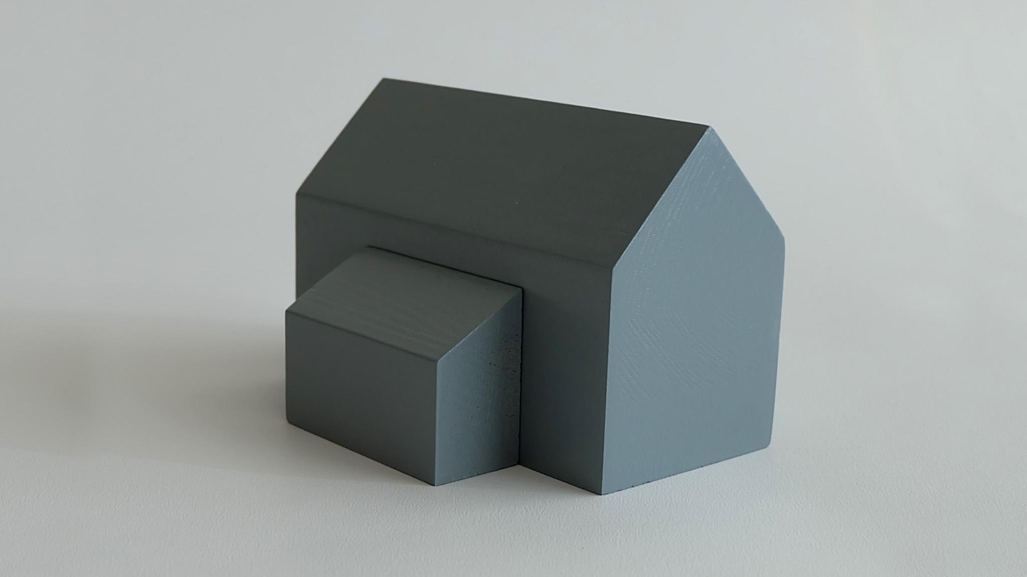 L15:  L13 + mono-pitch roof porch
