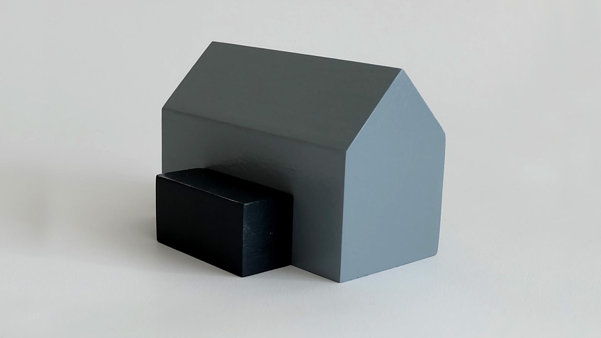 L14:  L13 + flat roof porch