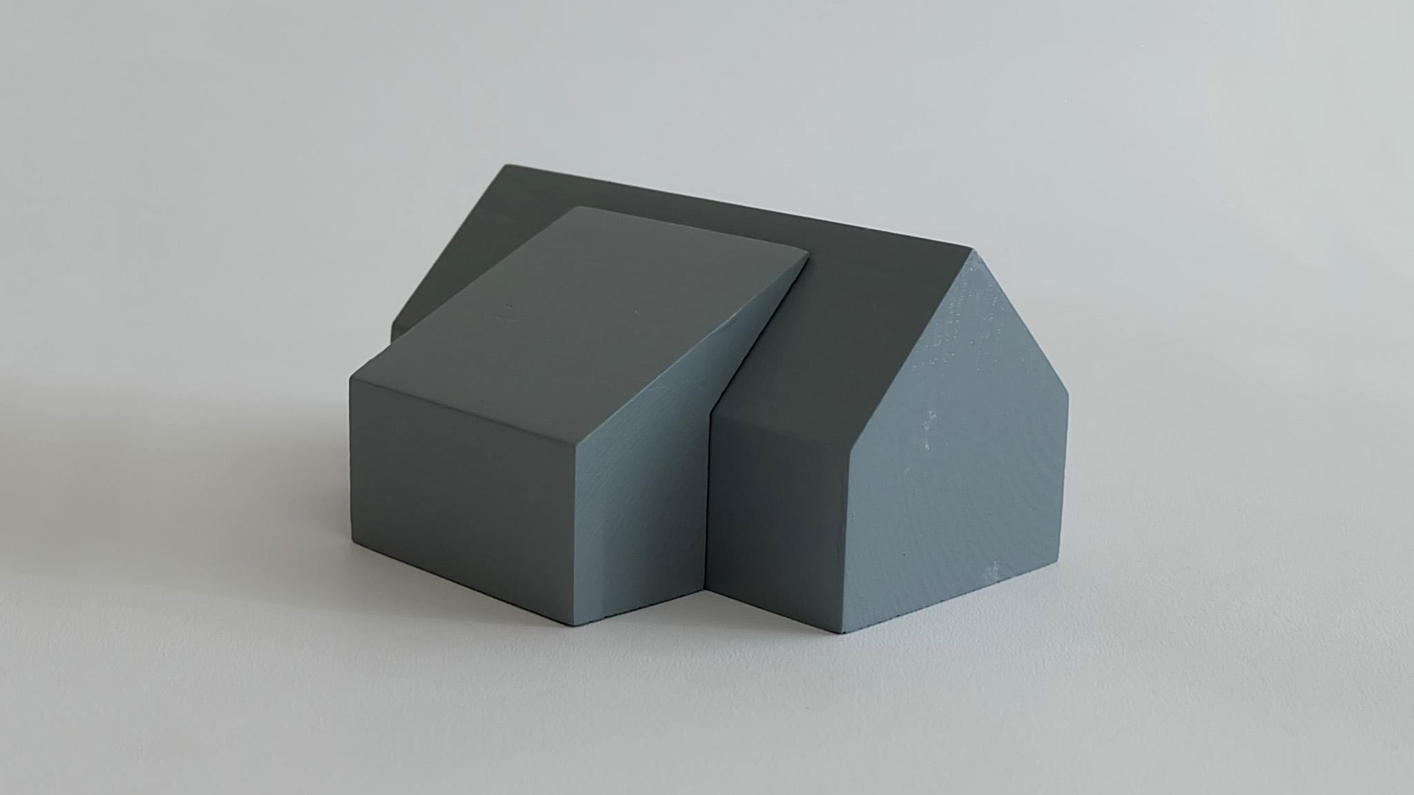 L11:  L09 + mono-pitch roof porch